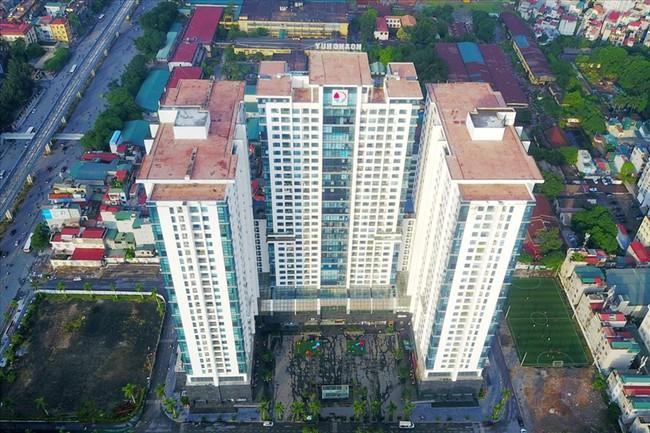 """Hà Nội: Quỹ đất nhà ở xã hội """"bốc hơi"""" do đâu?"""