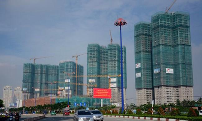 Nhà giá rẻ ở Sài Gòn 'đắt như tôm tươi'
