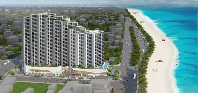 Thêm dự án căn hộ gia nhập thị trường bất động sản Nha Trang