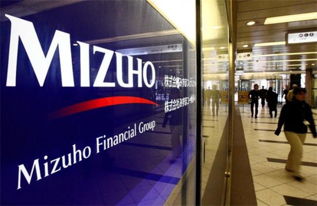 Mizuho lập quỹ đầu tư 252 triệu USD, nhắm đến doanh nghiệp Việt