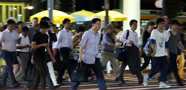 Thanh niên Nhật và cách đóng góp thầm lặng cho đất nước