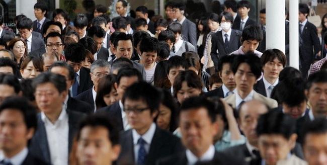 """Bài toán """"được ăn cả, ngã về không"""" trong công việc của người Nhật"""