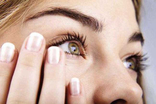 Nhiều người mờ mắt do bệnh đái tháo đường mà không biết