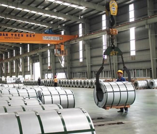 Úc chấm dứt một phần điều tra chống bán phá giá nhôm ép nhập khẩu từ Việt Nam