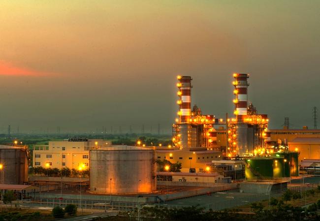 Điện lực Dầu khí Nhơn Trạch 2 (NT2): Quý 2 lãi 190 tỷ đồng giảm 50% so với cùng kỳ