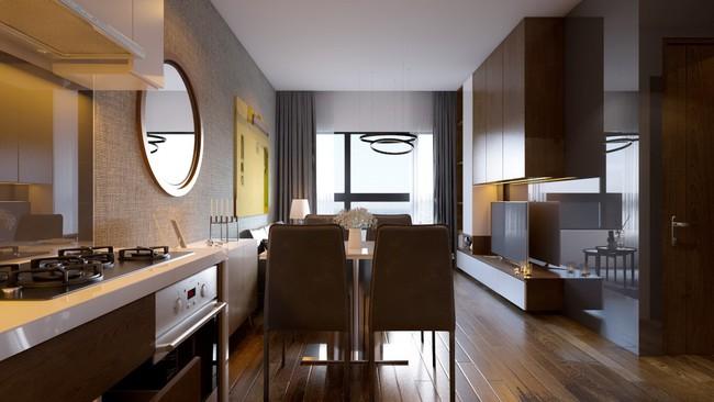 Lựa chọn đầu tư căn hộ tiết kiệm năng lượng đang dần trở thành xu thế tại thị trường TP. HCM