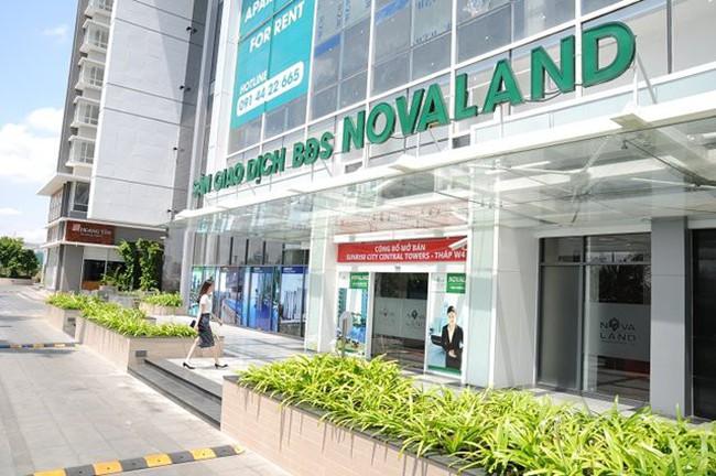 Novaland thông qua nâng hạn mức khoản vay với Credit Suisse AG từ 100 triệu USD lên 125 triệu USD