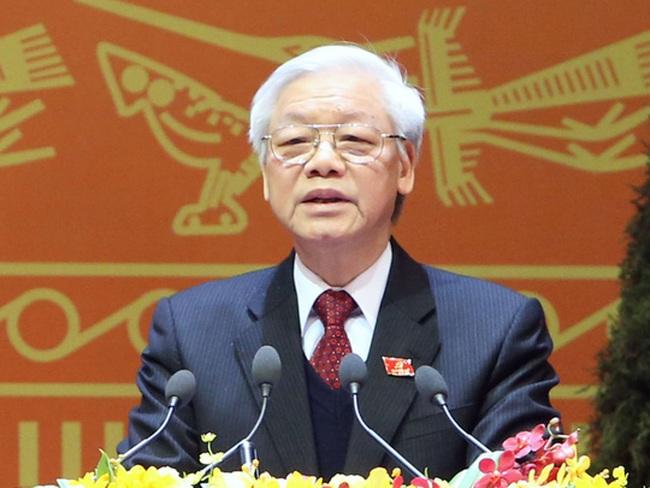 Tổng Bí thư Nguyễn Phú Trọng: Chậm nhất đến năm 2018 phải có cơ quan chuyên trách quản lý vốn nhà nước tại doanh nghiệp