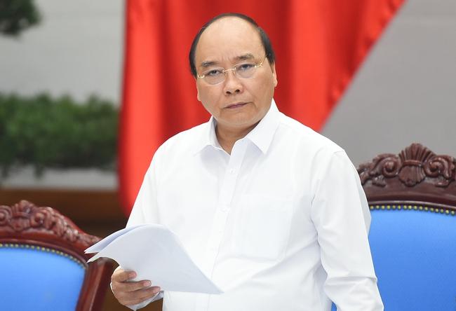 Thủ tướng: Không để tái diễn tình trạng rớt giá như dưa hấu, thịt lợn