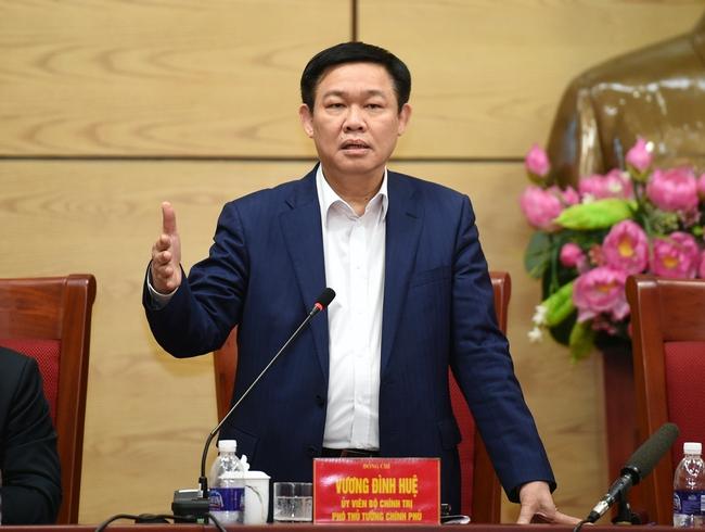 Phó Thủ tướng: Dự án nghìn tỷ thua lỗ, Nhà nước quyết không bỏ thêm tiền