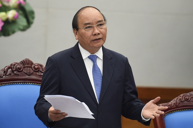 Thủ tướng yêu cầu triển khai ngay kế hoạch sản xuất-kinh doanh