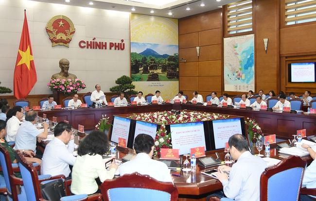 13 Bộ trưởng sẽ báo cáo Thường vụ Quốc hội nhiều vấn đề lớn