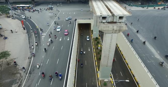 Hà Nội chuẩn bị xây dựng 3 hầm chui, cầu vượt mới với tổng mức đầu tư hơn 1.700 tỷ đồng