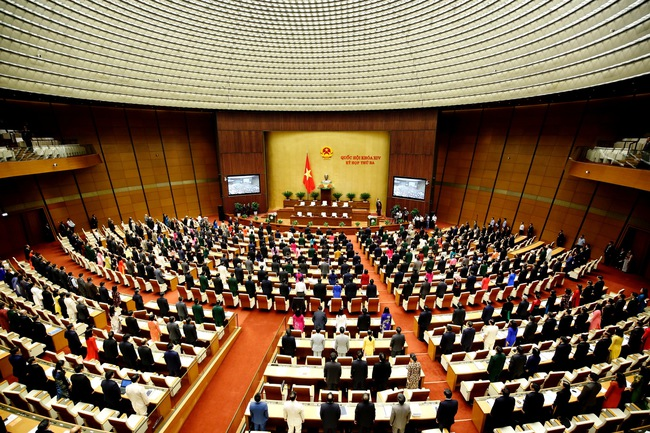 Ngày mai, Quốc hội thảo luận về tình hình kinh tế - xã hội và ngân sách nhà nước