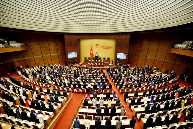 [Live] Thảo luận về KTXH sáng 9/6: Hơn 90 đại biểu đăng ký phát biểu