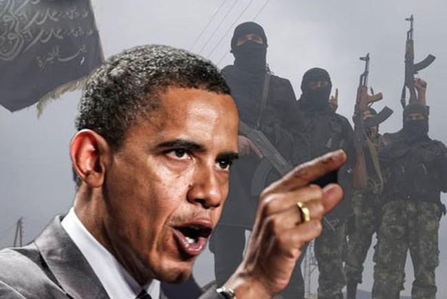 Obama bị chỉ trích khi tự hào nước Mỹ không khủng bố trong 8 năm cầm quyền
