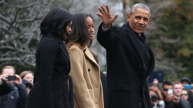 Obama tiết lộ điều khiến ông kinh ngạc nhất trong 8 năm ở Nhà Trắng