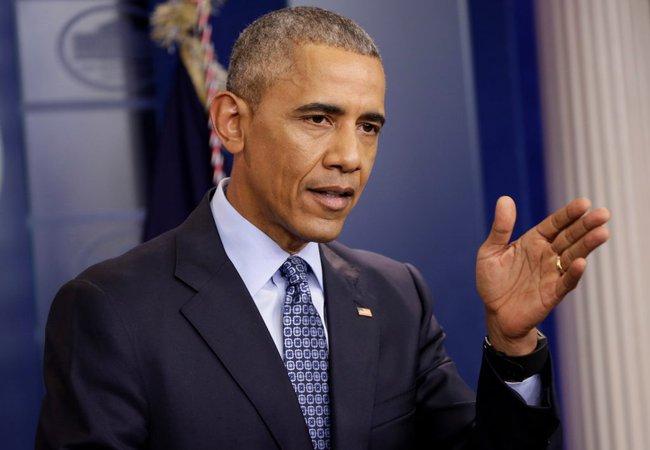 Lên tiếng lần đầu sau khi mãn nhiệm, Obama chỉ trích lệnh cấm nhập cư gây tranh cãi của Trump