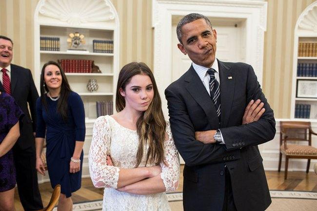 Việt Nam xuất hiện trong thước phim cảm động gói gọn 8 năm làm Tổng thống của Barack Obama