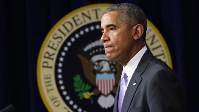 2 cách để Barack Obama gìn giữ di sản của chính mình