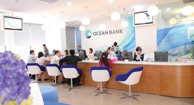6 tháng đầu năm 2017, OceanBank báo tiếp tục kinh doanh có lãi