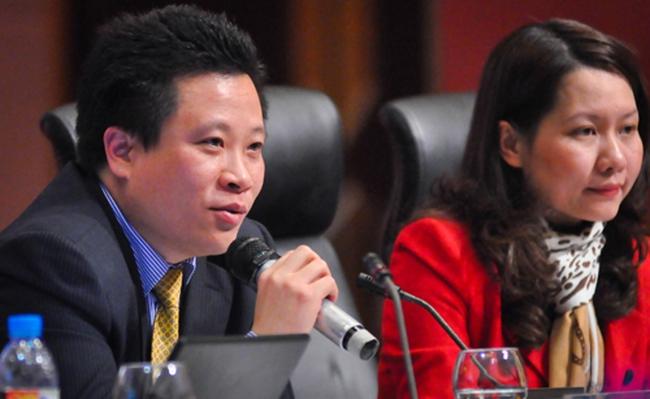 Gần 50 luật sư tham gia phiên tòa xử Hà Văn Thắm và đồng phạm