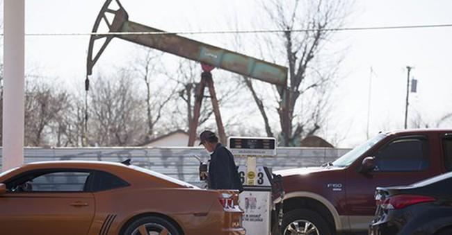 Hé mở khả năng OPEC gia hạn thỏa thuận, giá dầu tăng liền mạch 6 phiên