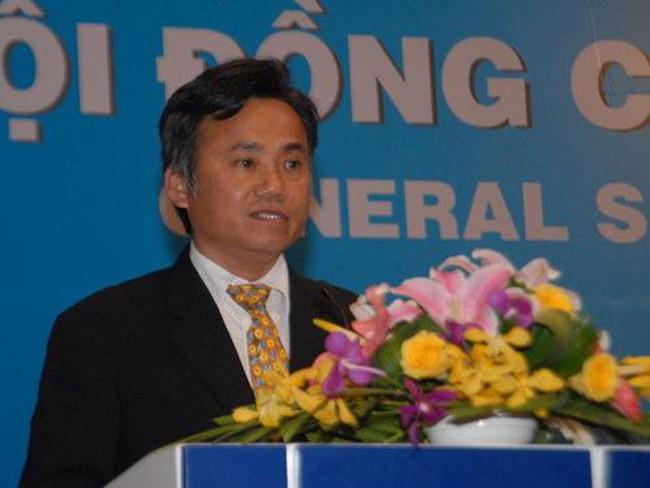 Anh trai ông Đặng Thành Tâm chính thức trở thành Tổng giám đốc của Tân Tạo (ITA)
