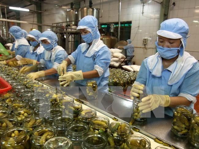Nhiều doanh nghiệp Việt xuất khẩu vào Mỹ bị hủy mã số kinh doanh