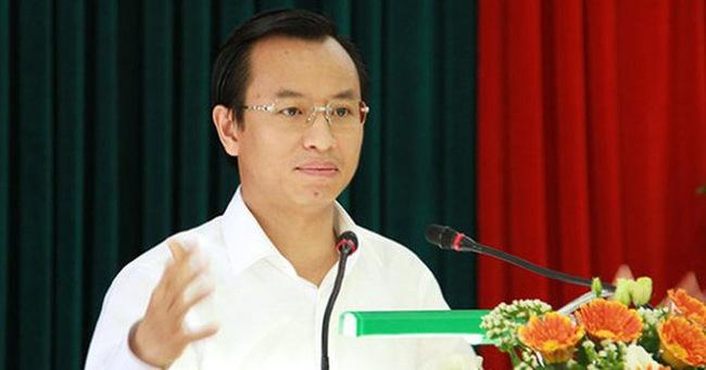 Ông Nguyễn Xuân Anh vẫn còn đảm nhiệm một chức vụ đang chờ xử lý