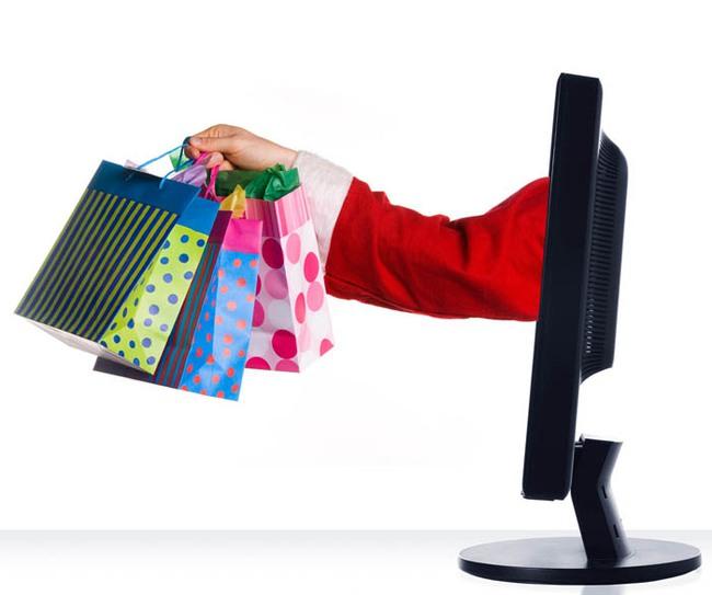 Kết quả hình ảnh cho cảnh báo mất tiền khi mua hàng online
