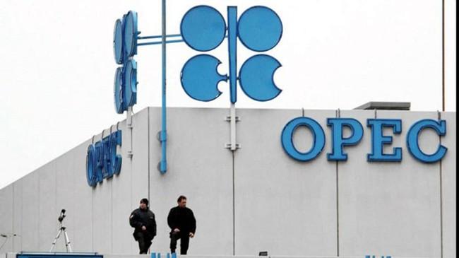 Sản lượng dầu mỏ của OPEC tăng bất chấp thỏa thuận cắt giảm