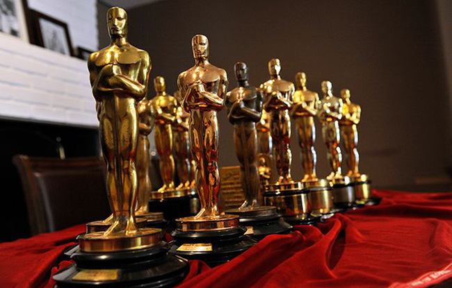 Tượng vàng Oscar được chế tác tỷ mỷ như thế nào?