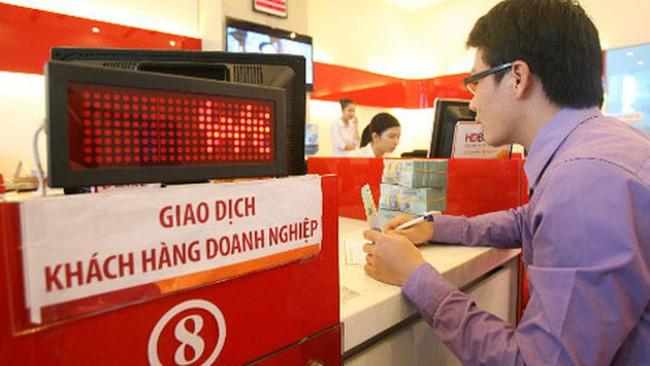 HDBank kỳ vọng thu về 300 triệu USD sau khi bán 20% cổ phần cho nhà đầu tư ngoại