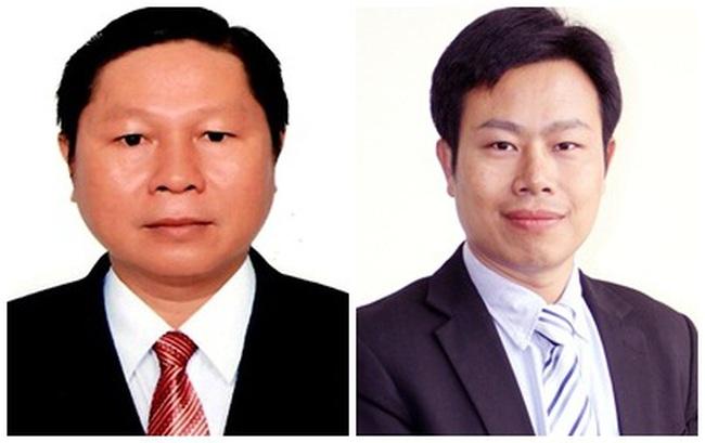 Thủ tướng vừa bổ nhiệm hai Thứ trưởng