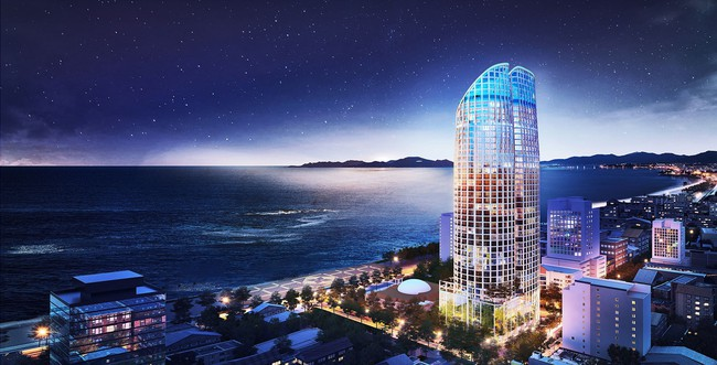 """Vụ """"tố nhau"""" hy hữu giữa nhà thầu số 1 Việt Nam Coteccons và Công ty Vịnh Nha Trang, chủ thực sự của dự án là ai?"""