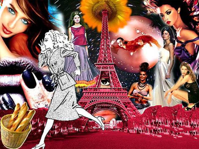 Giải mã sức hấp dẫn của 4 kinh đô thời trang 'quyền lực' nhất thế giới