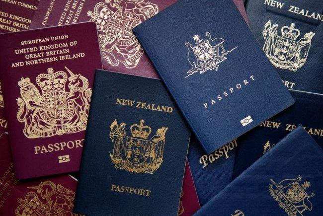 Nhìn cách thế giới vận hành qua những cuốn hộ chiếu quyền lực nhất thế giới