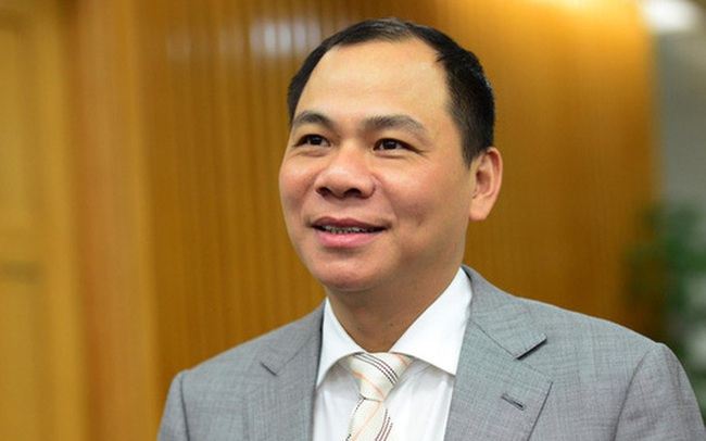 Lời hứa của Vingroup sẽ mở rộng cánh cửa tương lai cho ngành công nghiệp phụ trợ Việt Nam?