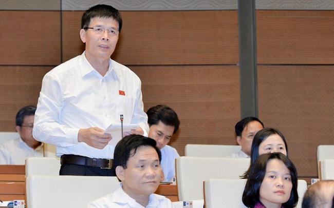 Quốc hội thảo luận vòng hai về chính sách mới xử lý nợ xấu