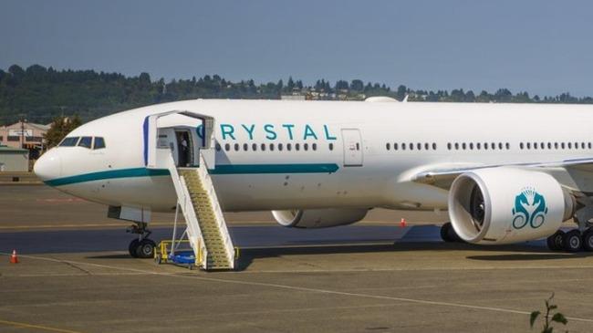 Có gì đặc biệt bên trong chiếc phi cơ Boeing 777 siêu xa hoa, người giàu phải chi tối thiểu 57.400 USD cho một chuyến đi