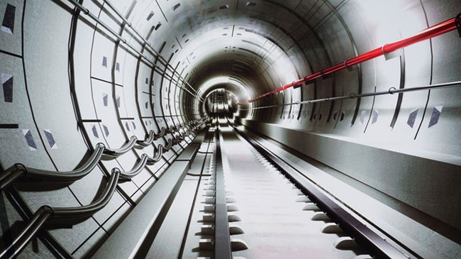 Khoan hầm Metro ảnh hưởng các công trình trên mặt đất ở Quận 1 TP.HCM thế nào?