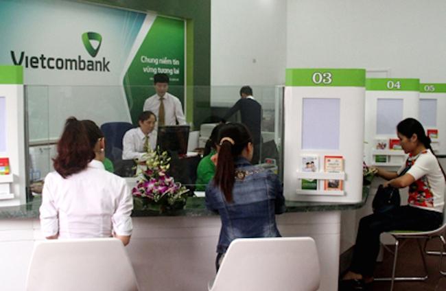 """Vietcombank """"ăn bớt"""" lãi tiền gửi, """"quên"""" khai báo tài sản hơn 2.000 tỷ"""
