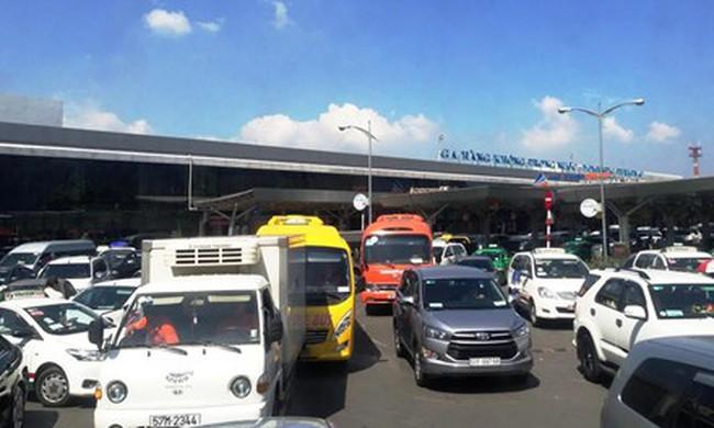 Bộ Giao thông chốt phương án nâng công suất sân bay Tân Sơn Nhất