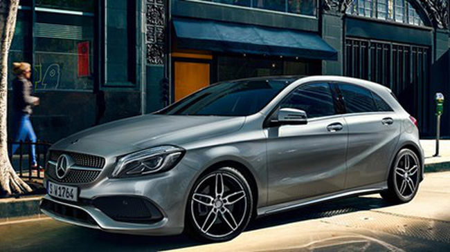 Đến lượt xe sang Mercedes-Benz bị truy thu hơn 100 tỷ đồng
