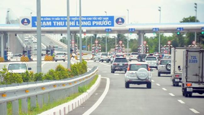 Bộ Giao thông nói gì về đề xuất thu phí cao tốc theo giờ ?