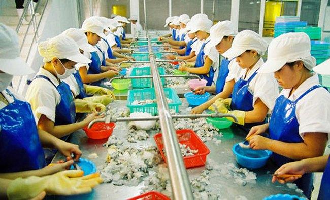Xuất khẩu thủy sản 3 tháng đầu năm ước đạt 1,5 tỷ USD