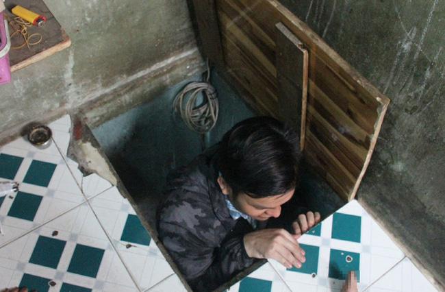 Cuộc sống trong căn nhà 1 m2 duy nhất ở trung tâm Sài Gòn