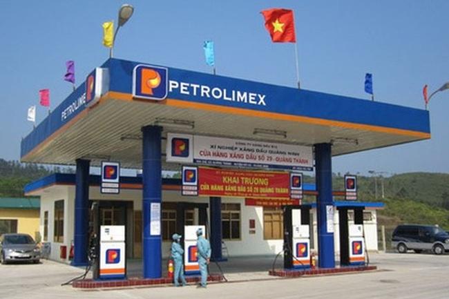 Giá đầu vào tăng nhanh hơn giá bán, lợi nhuận hợp nhất quý 2/2017 của Petrolimex giảm 20%