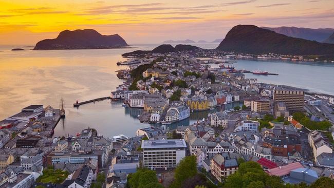 Vì sao Đan Mạch lại được ví như 'thiên đường' cho cả doanh nghiệp lẫn cuộc sống người dân, khiến thế giới 'ngả mũ bái phục'?